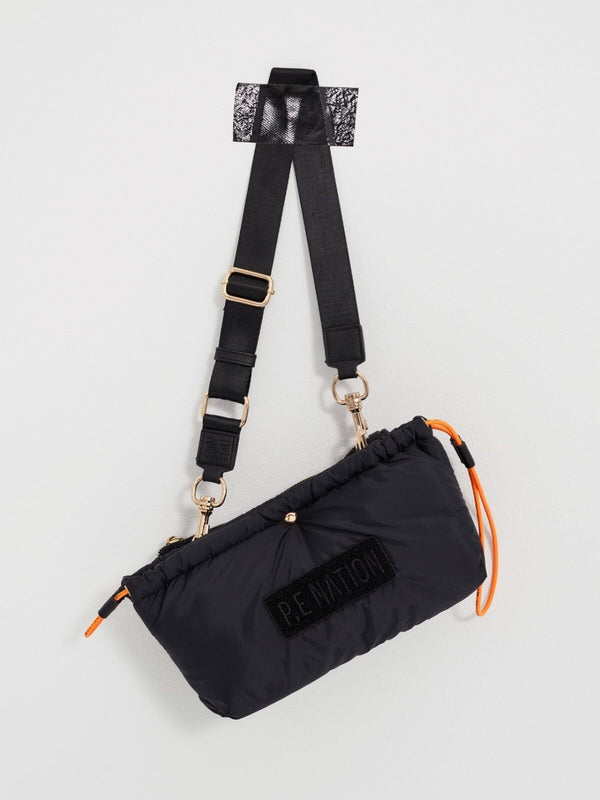 P.E Nation | Box Out Bag - Black | Perlu