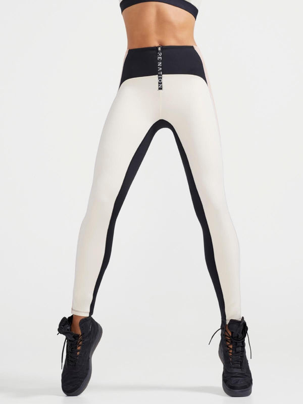 P.E Nation In Swing Legging | Perlu