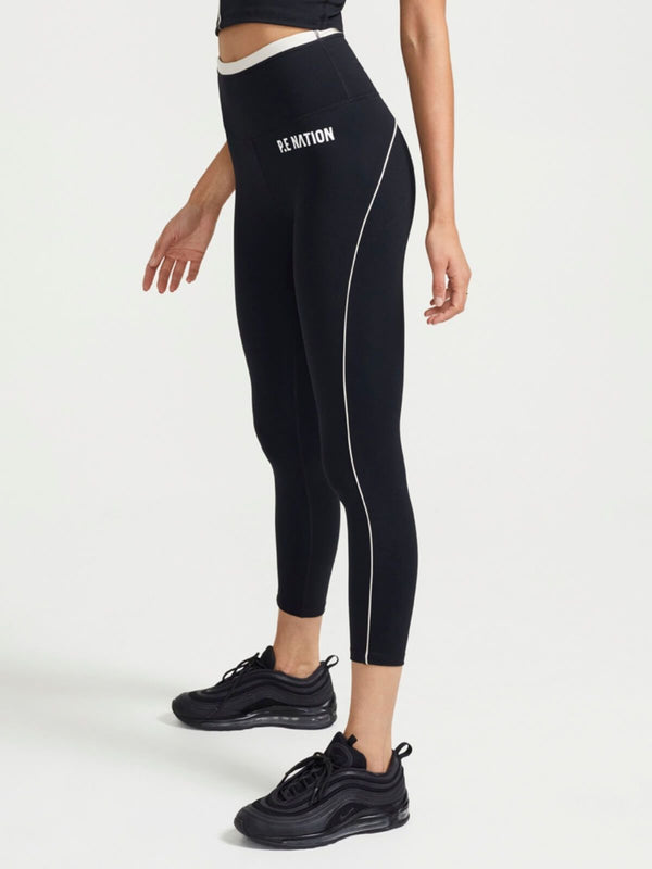 P.E Nation Match Play Legging | Perlu