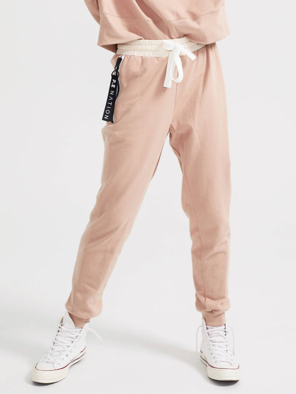 P.E Nation Regain Track Pant | Perlu