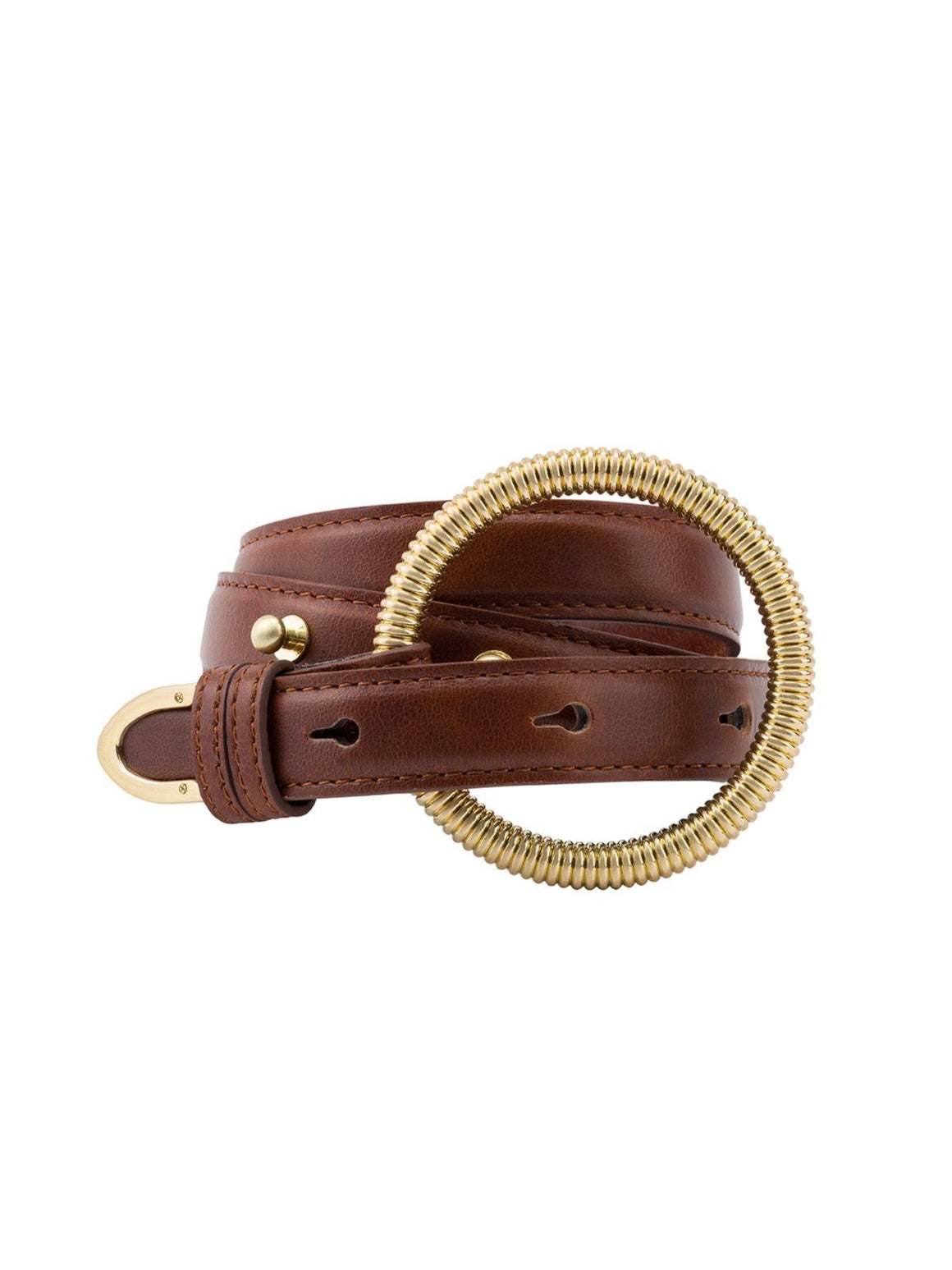 Sancia | Manou Leather Belt | Perlu