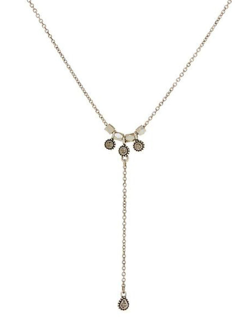 The Moroccan Stud Lariat