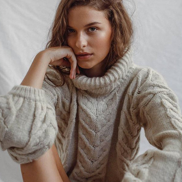 Winter Knits at Perlu - Shop Now