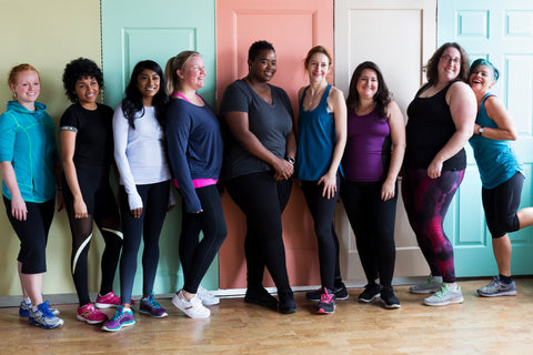 Group Fitness - Pole Beauties and Beasts