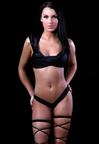 Fitness Enhancement Package - Pole Beauties and Beasts