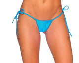 Tie-Side G-String