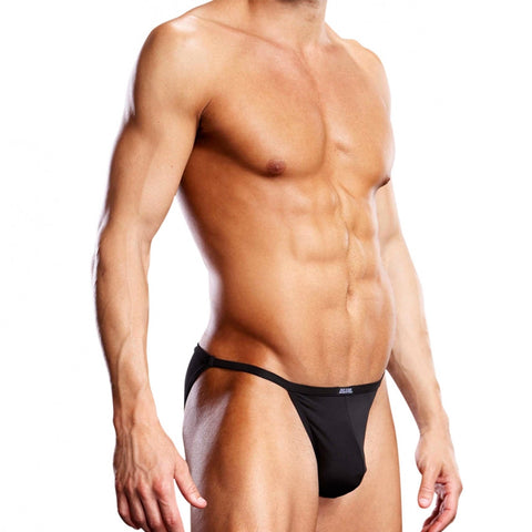Performance Microfiber String Bikini