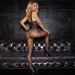 Crotchless Show ME Bodystocking - Pole Beauties and Beasts