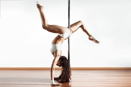 Beginner 1, 2, 3 - Pole Beauties and Beasts
