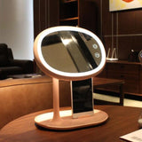 Cosmetic Makeup Vanity Light with Phone & USB Support