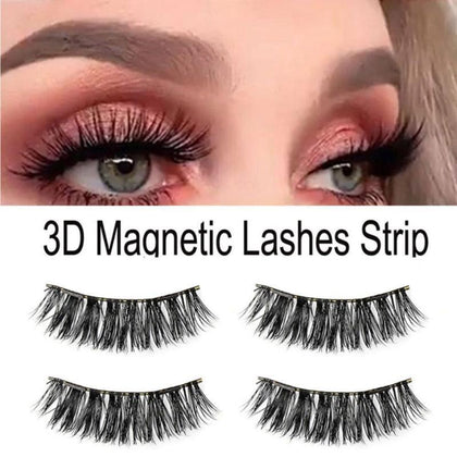 3D Enhancing Magnetic Lashes