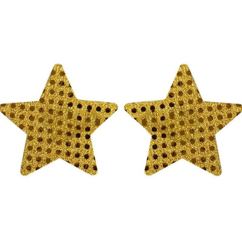 Sequin 5 Star Pasties