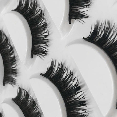1 Set Magnificent Magnetic Eyelashes