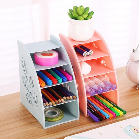 Makeup Display Storage Box