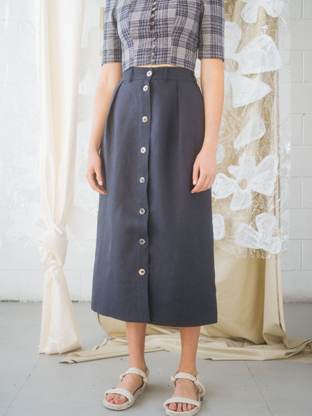 The Abby Skirt
