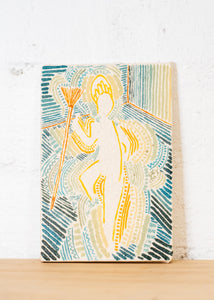 Christopher Jewitt Domestic Deity No. 2