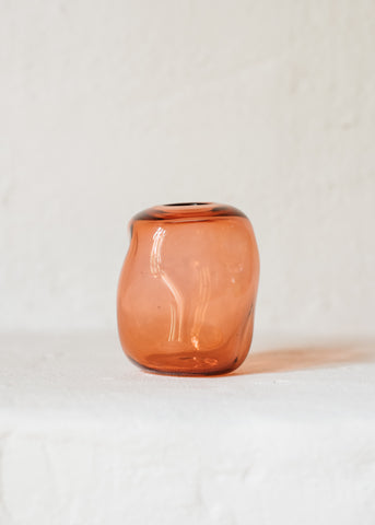 Lope Rose Vase Small