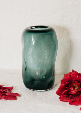 Lope Handblown Vase Large