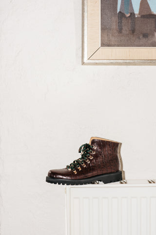 PSS X FME Beat Hiker Boot