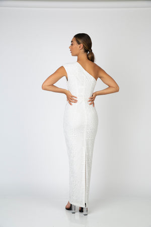 Angel One Shoulder Maxi