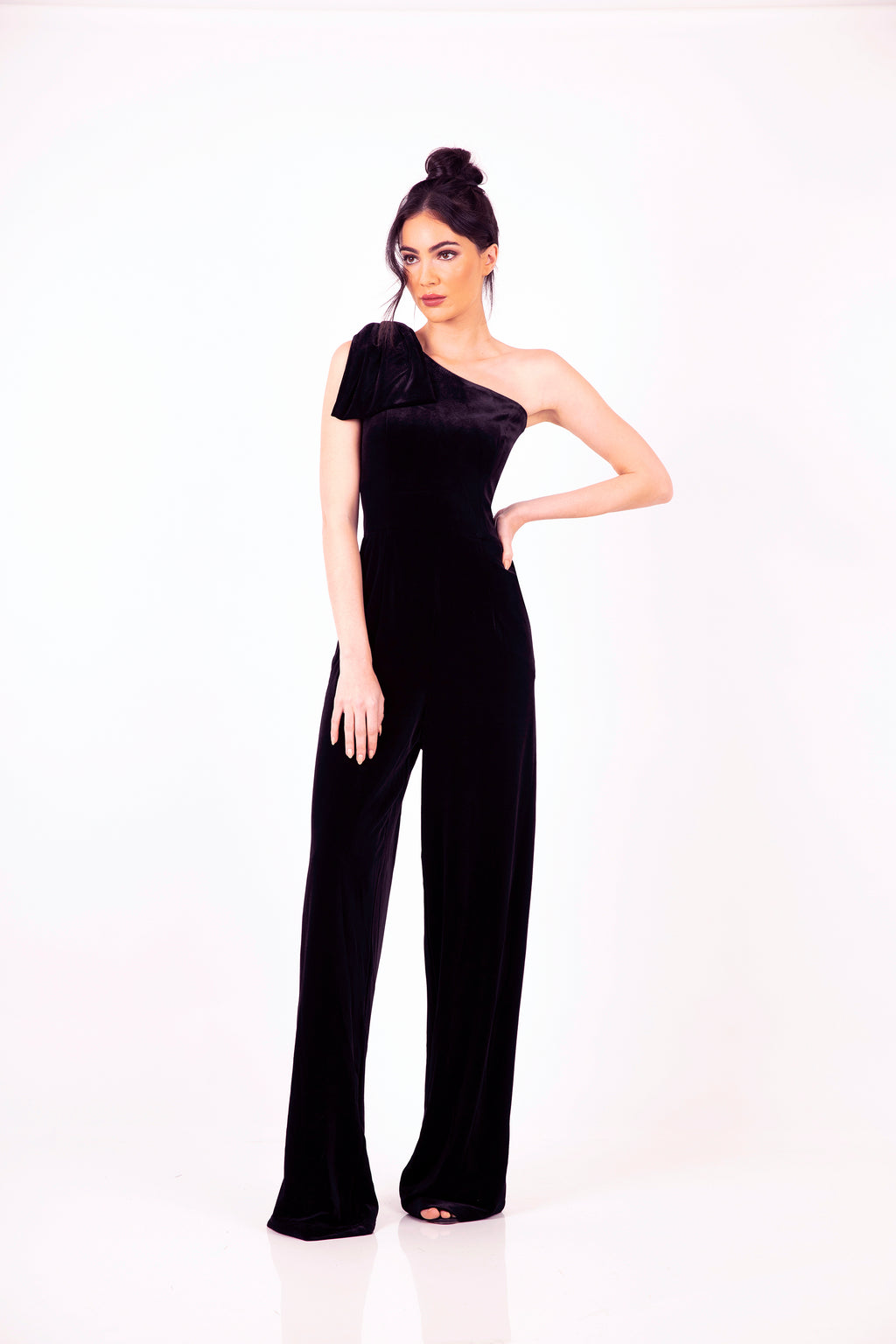 Night Fever Jumpsuit