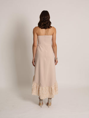 Fay Strapless Dress