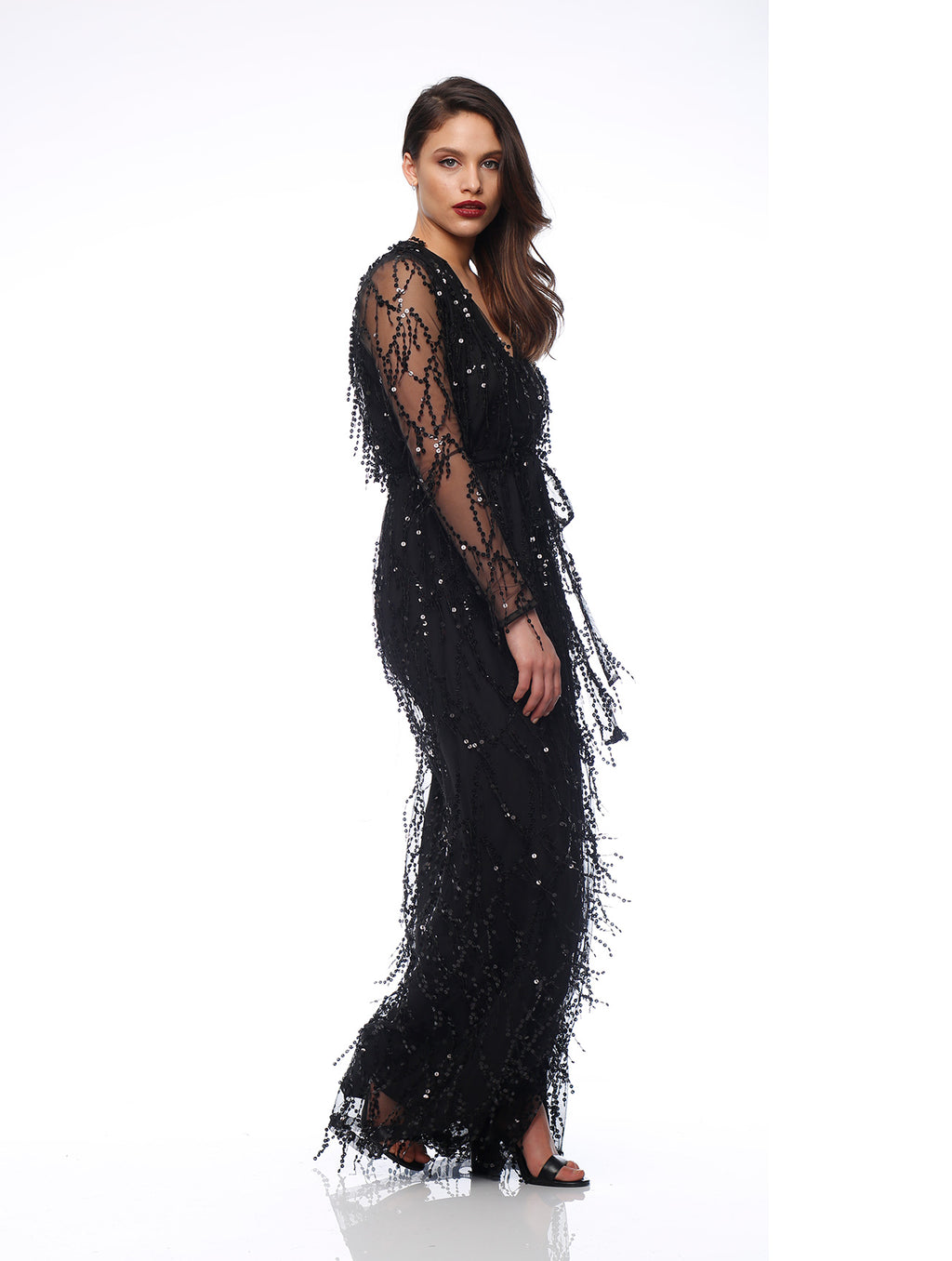 Rhianna Maxi Dress