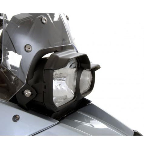 BMW F800 ANTI-GLARE SHIELD BMW F800GS/ADV, F700GS, F650GS-TWIN