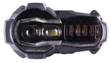 BMW R1200 GS Oil Cooled 2004-2012 LED Replacement Headlight