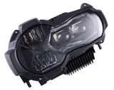 BMW R1200 GS Liquid Cooled 2011-2017 LED Replacement Headlight