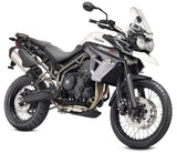 Triumph Tiger 800 & 800XC 2010 to 2014 (New product featuring our compact electric servo)