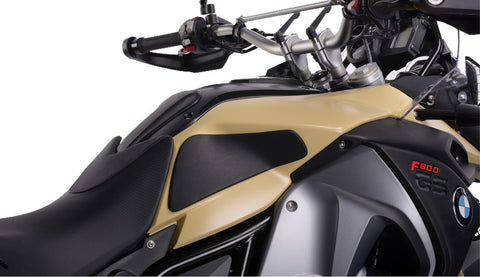 BMW F800 TANK PROTECTOES