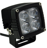 "D2D Cree 3.2"" 40W LED lights Only"