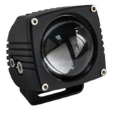 "D2D Cree 3.3"" 40W LED Projector lights Only"