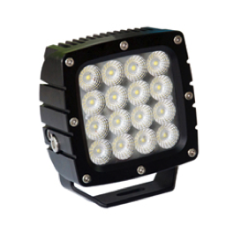 "D2D Cree 4.3"" 80W LED lights Only"