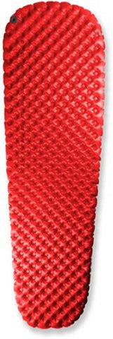 Sea To Summit Tapered Comfort Plus Insulated Sleeping Mats