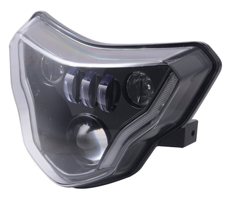 BMW GS310 LED Replacement Headlight