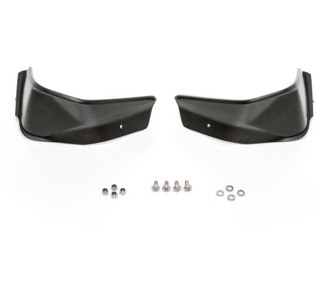 SPOILERS FOR ORIGINAL BMW HAND GUARDS, R1200GS / ADV 2013-ON (WATER COOLED), F800GS ADV 2014-ON