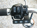 Harley Davidson CANBUS Dyna  Electronic Cruise Control