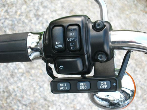 harley davidson canbus dyna electronic cruise control d2d accessories rh d2d accessories myshopify com harley davidson cruise control problems harley davidson cruise control kit