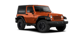 JEEP WRANGLER JK-TK 4000 LB / 4000 HB LUMEN LED HEADLIGHT KIT