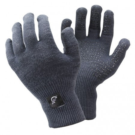 Waterproof Flame Retardant Gloves Large