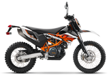 KTM 690 Enduro R from 2015 (Throttle-By-Wire only) Cruise Control