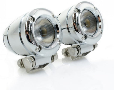 D2D Mondo Cruiser LED Spotlights