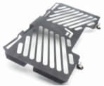 BMW F800GS F700GS  Radiator Guard