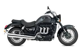Triumph Rocket Iii Classic Roadster And Tourer New Product