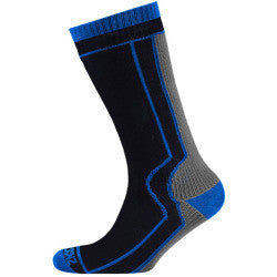 Sealskinz Thick Mid Length Waterproof Sock XL