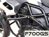 BMW F650/700/800GS Electronic Cruise Control