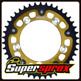 44 Tooth Hybrid Sprocket for KTM Adv & SE
