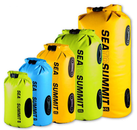 Sea To Summit Hydraulic™ Dry Bags
